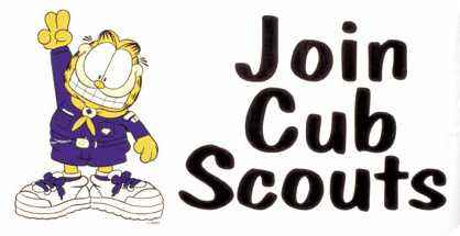 Cub Scout Clip Art Store – Clipart Free Download